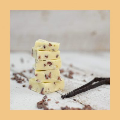 Vanilla Cocoa Nib