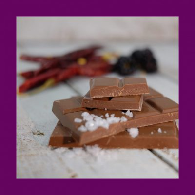 Blackcurrant Salt Chipotle