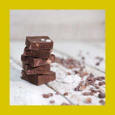 CocoaNib SeaSalt