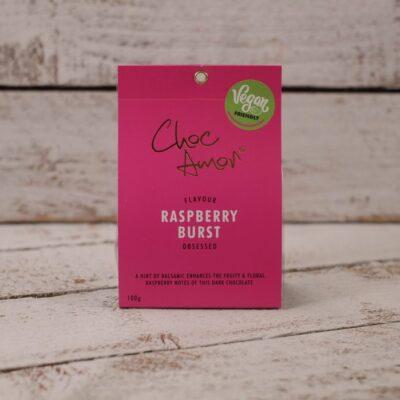 Raspberry Burst