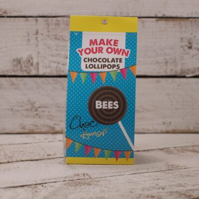 Lollipop Making Kit Bee