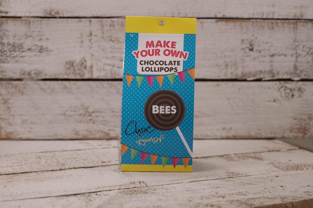 Lollipop Making Kit Bee
