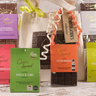 Chocolatiers Collection