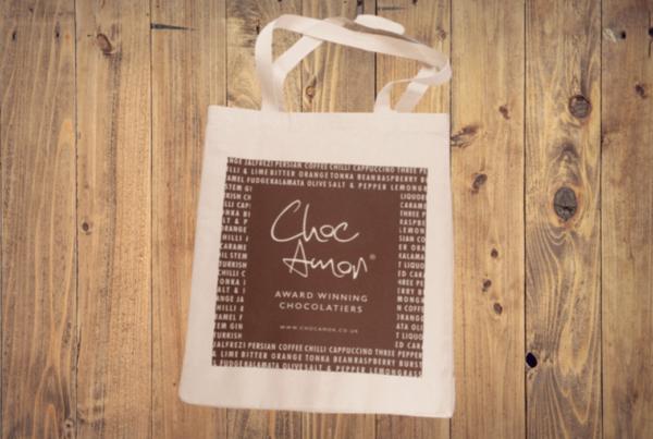 Large Cotton Bag