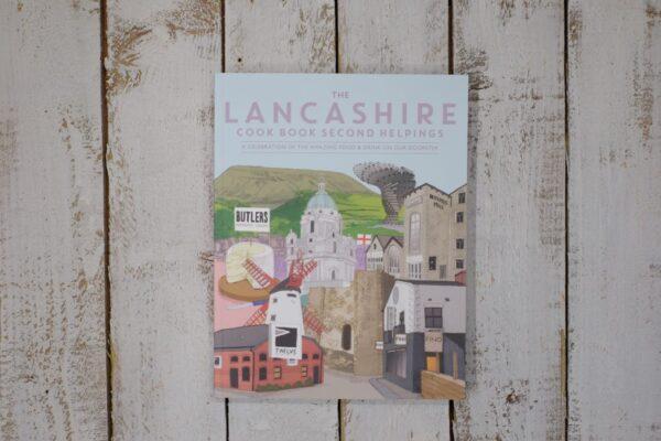 Lancashire Cook Book
