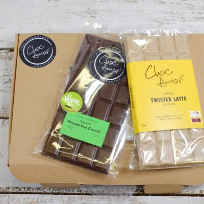 Choc A Month Subscription Service