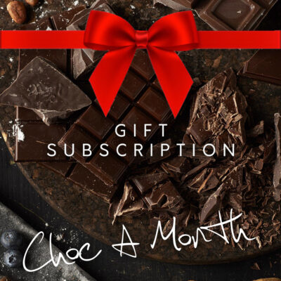 chocolate gift subscription